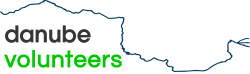 DanubeVolunteers Logo